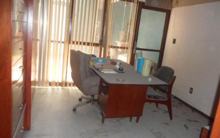 Foto de casa en venta en  , saltillo zona centro, saltillo, coahuila de zaragoza, 491258 No. 18