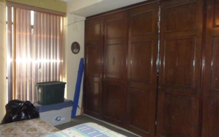 Foto de casa en venta en  , saltillo zona centro, saltillo, coahuila de zaragoza, 491258 No. 19
