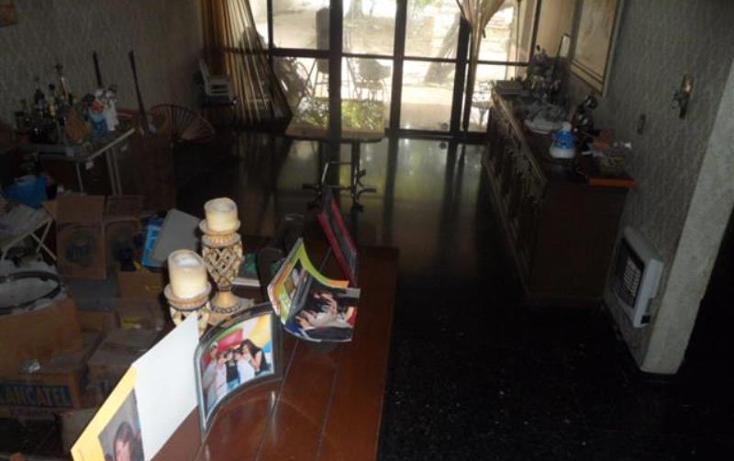 Foto de casa en venta en  , saltillo zona centro, saltillo, coahuila de zaragoza, 491258 No. 20