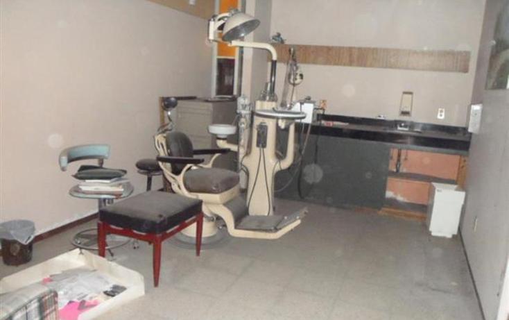 Foto de casa en venta en  , saltillo zona centro, saltillo, coahuila de zaragoza, 491258 No. 21