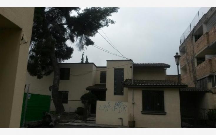 Foto de casa en venta en , saltillo zona centro, saltillo, coahuila de zaragoza, 596691 no 01