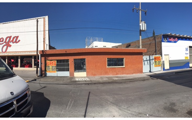 Foto de oficina en venta en  , saltillo zona centro, saltillo, coahuila de zaragoza, 941419 No. 07