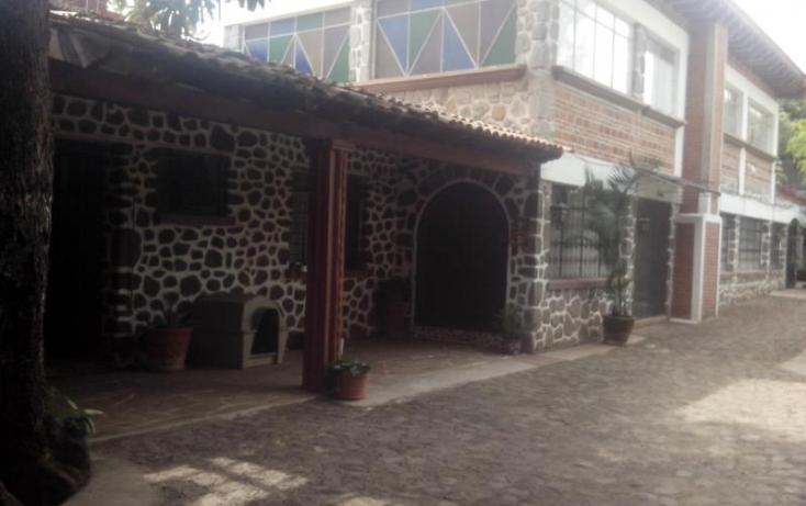 Foto de casa en venta en salto chico 211, jiquilpan, cuernavaca, morelos, 753985 no 01
