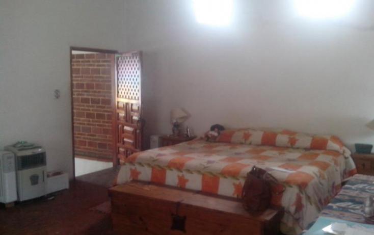 Foto de casa en venta en salto chico 211, jiquilpan, cuernavaca, morelos, 753985 no 04