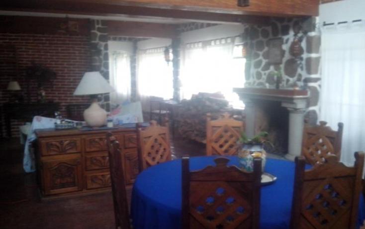 Foto de casa en venta en salto chico 211, jiquilpan, cuernavaca, morelos, 753985 no 06