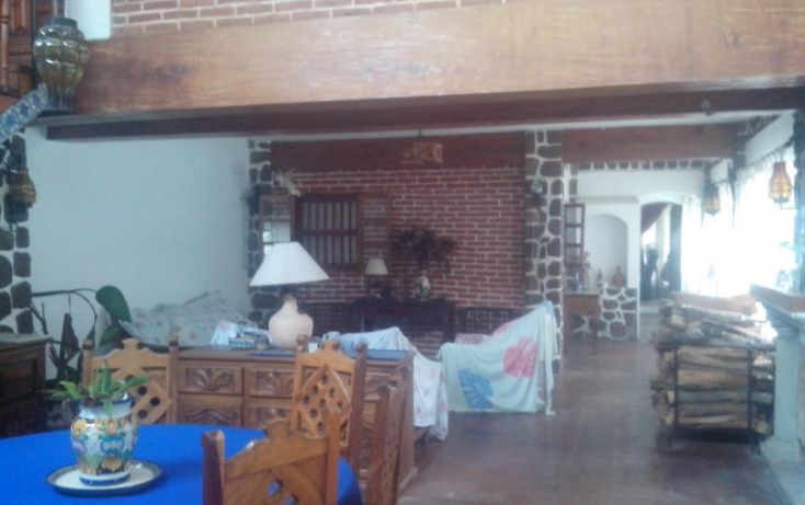Foto de casa en venta en salto chico 211, jiquilpan, cuernavaca, morelos, 753985 no 07