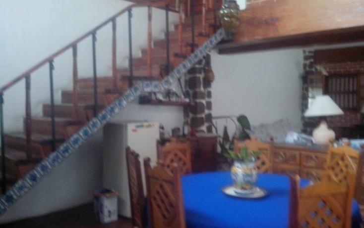 Foto de casa en venta en salto chico 211, jiquilpan, cuernavaca, morelos, 753985 no 08