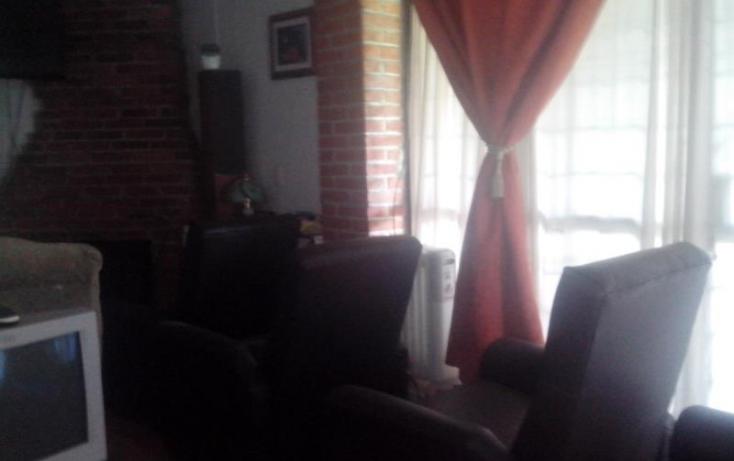 Foto de casa en venta en salto chico 211, jiquilpan, cuernavaca, morelos, 753985 no 11
