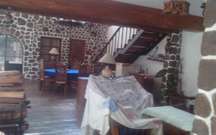 Foto de casa en venta en salto chico 211, jiquilpan, cuernavaca, morelos, 753985 no 12