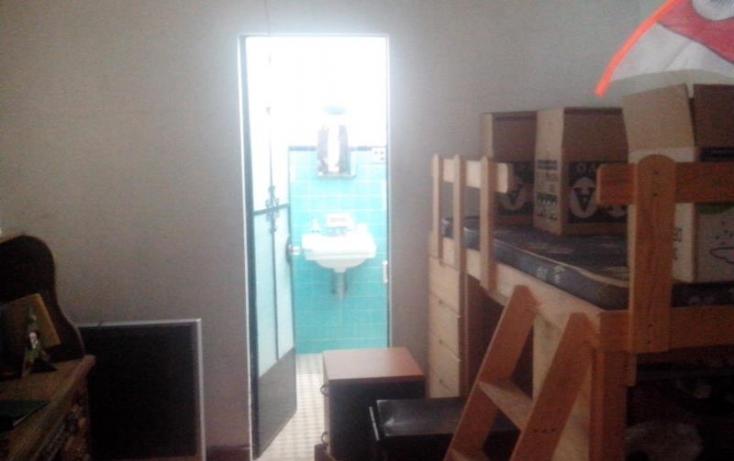 Foto de casa en venta en salto chico 211, jiquilpan, cuernavaca, morelos, 753985 no 13