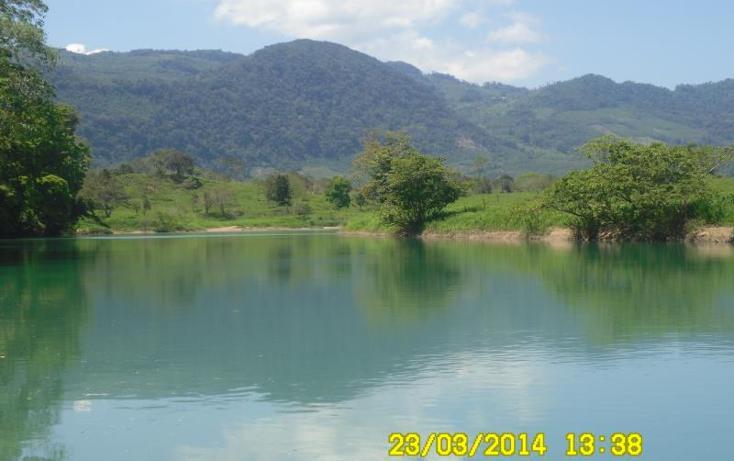 Foto de terreno habitacional en venta en  , salto de agua, salto de agua, chiapas, 1478823 No. 05