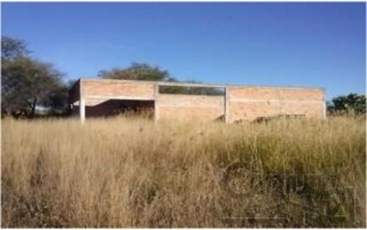 Foto de terreno comercial en venta en  , salto de los salados, aguascalientes, aguascalientes, 1274891 No. 02