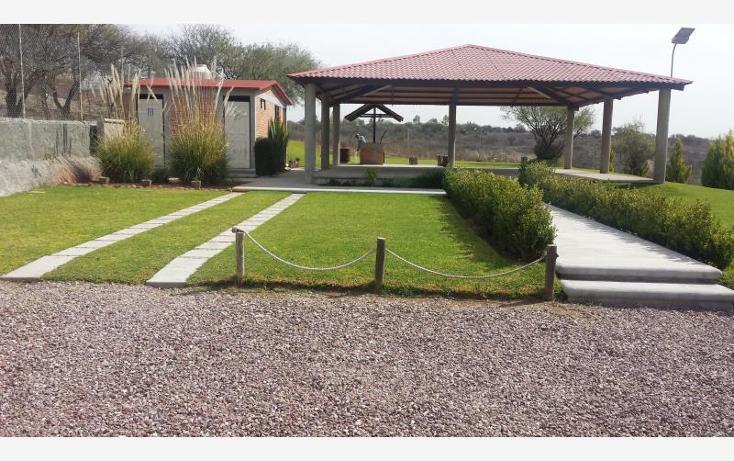 Foto de terreno habitacional en venta en s/c , salto de los salados, aguascalientes, aguascalientes, 1326513 No. 01