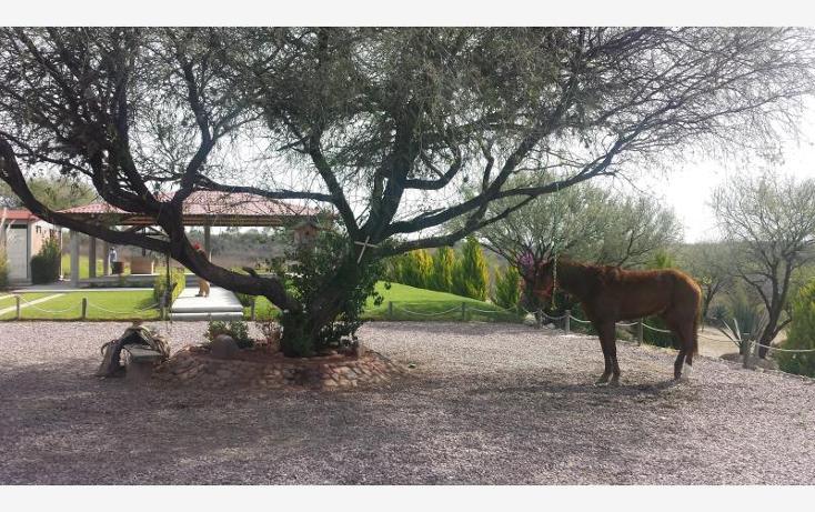 Foto de terreno habitacional en venta en s/c , salto de los salados, aguascalientes, aguascalientes, 1326513 No. 02