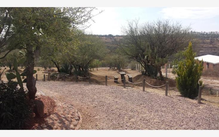 Foto de terreno habitacional en venta en s/c , salto de los salados, aguascalientes, aguascalientes, 1326513 No. 03
