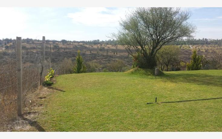 Foto de terreno habitacional en venta en s/c , salto de los salados, aguascalientes, aguascalientes, 1326513 No. 04