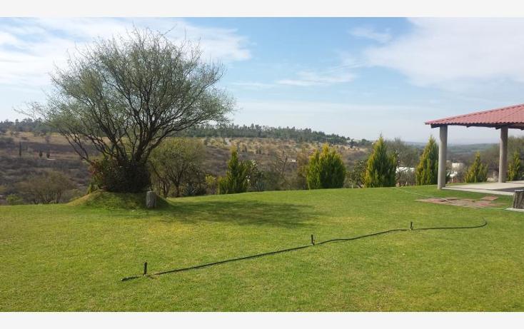 Foto de terreno habitacional en venta en s/c , salto de los salados, aguascalientes, aguascalientes, 1326513 No. 05