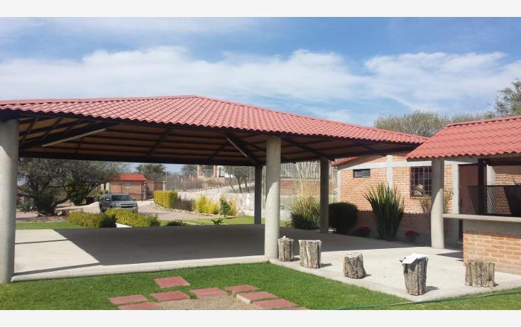 Foto de terreno habitacional en venta en s/c , salto de los salados, aguascalientes, aguascalientes, 1326513 No. 07
