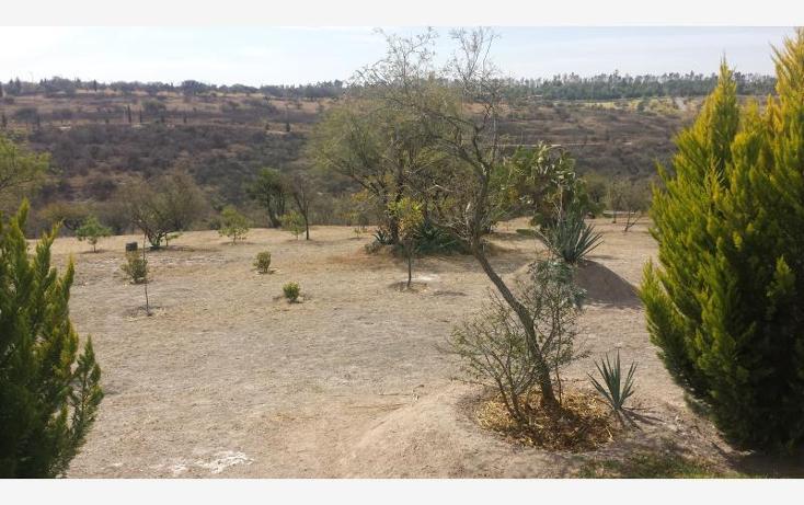 Foto de terreno habitacional en venta en s/c , salto de los salados, aguascalientes, aguascalientes, 1326513 No. 08