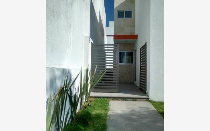 Foto de casa en venta en salto de tzararacua ., real de juriquilla, quer?taro, quer?taro, 1827926 No. 13