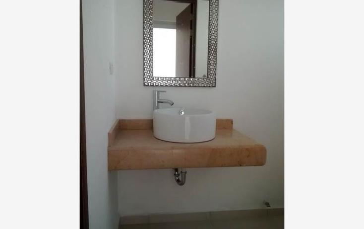 Foto de casa en venta en salto de tzararacua ., real de juriquilla, quer?taro, quer?taro, 1827926 No. 16