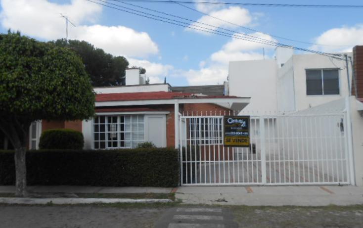 Foto de casa en venta en salto del agua 132, carretas, querétaro, querétaro, 1702332 no 02