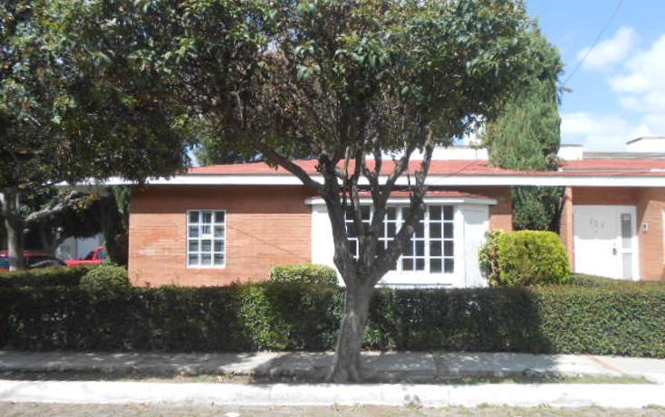 Foto de casa en venta en salto del agua 132, carretas, querétaro, querétaro, 1702332 no 03