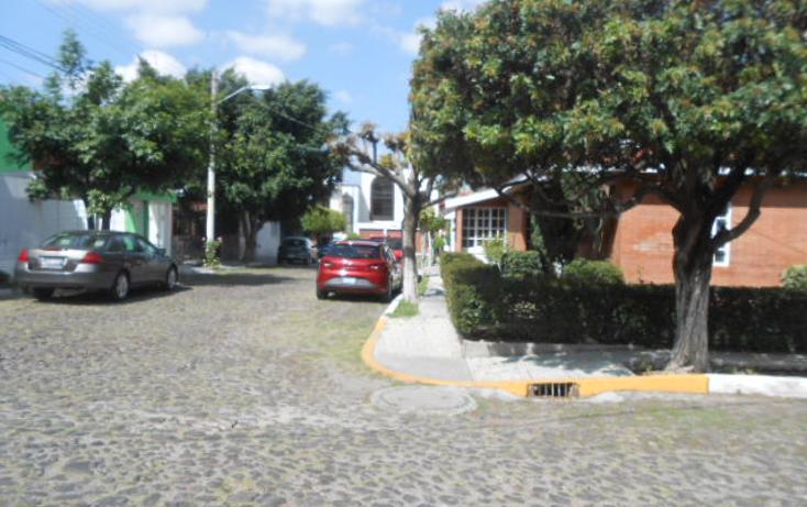 Foto de casa en venta en salto del agua 132, carretas, querétaro, querétaro, 1702332 no 04