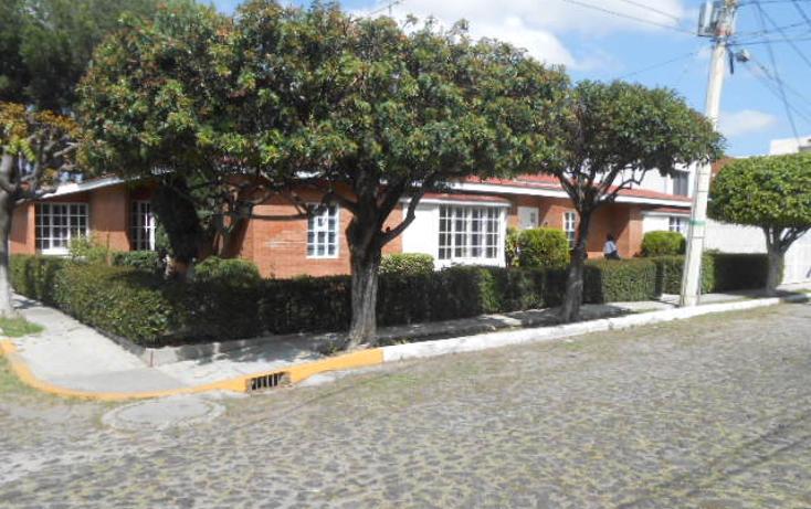 Foto de casa en venta en salto del agua 132, carretas, querétaro, querétaro, 1702332 no 05