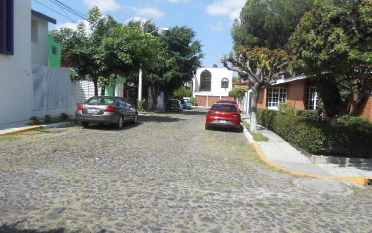 Foto de casa en venta en salto del agua 132, carretas, querétaro, querétaro, 1702332 no 06