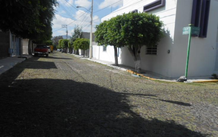 Foto de casa en venta en salto del agua 132, carretas, querétaro, querétaro, 1702332 no 07