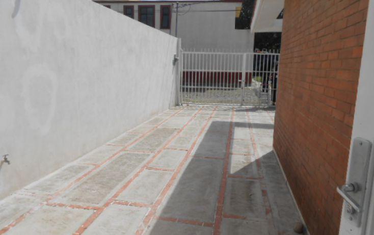 Foto de casa en venta en salto del agua 132, carretas, querétaro, querétaro, 1702332 no 18