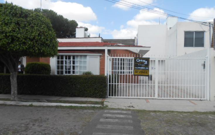 Foto de casa en venta en salto del agua 132, carretas, querétaro, querétaro, 1702332 no 35