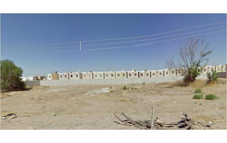Foto de terreno comercial en venta en  , salvacar de juárez, juárez, chihuahua, 1304419 No. 01