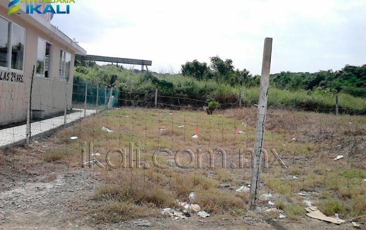 Foto de terreno habitacional en venta en  , salvador allende, poza rica de hidalgo, veracruz de ignacio de la llave, 1629190 No. 03