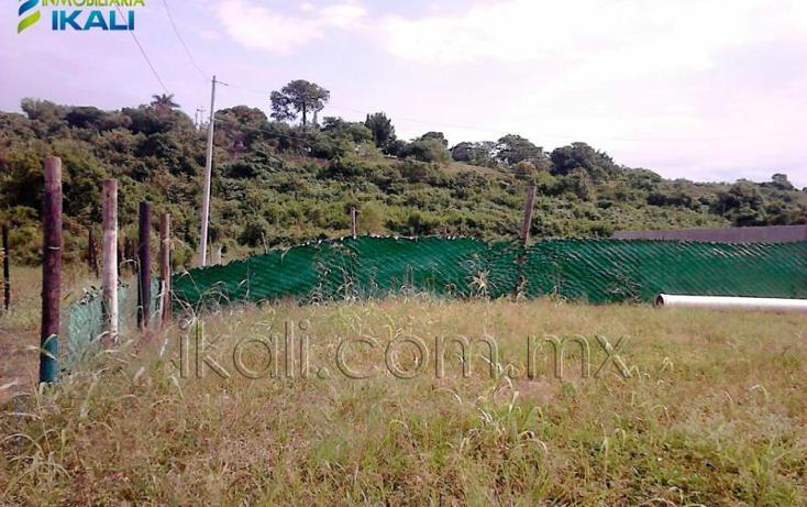 Foto de terreno habitacional en venta en  , salvador allende, poza rica de hidalgo, veracruz de ignacio de la llave, 1629190 No. 06