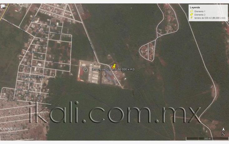 Foto de terreno habitacional en venta en  , salvador allende, poza rica de hidalgo, veracruz de ignacio de la llave, 1629190 No. 09