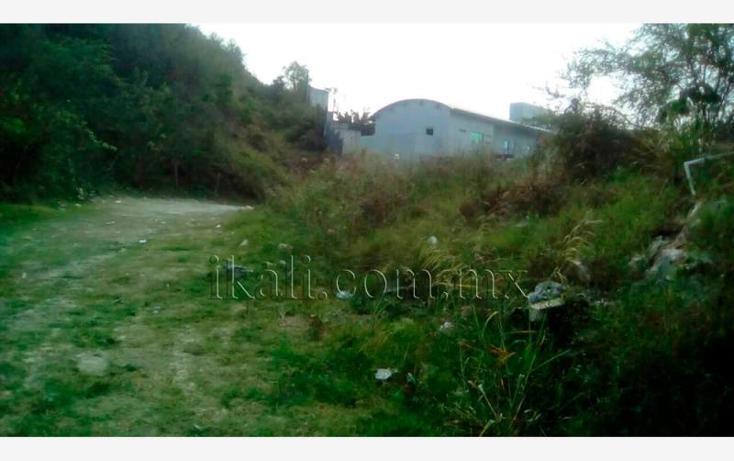 Foto de terreno habitacional en venta en  , salvador allende, poza rica de hidalgo, veracruz de ignacio de la llave, 1953360 No. 01