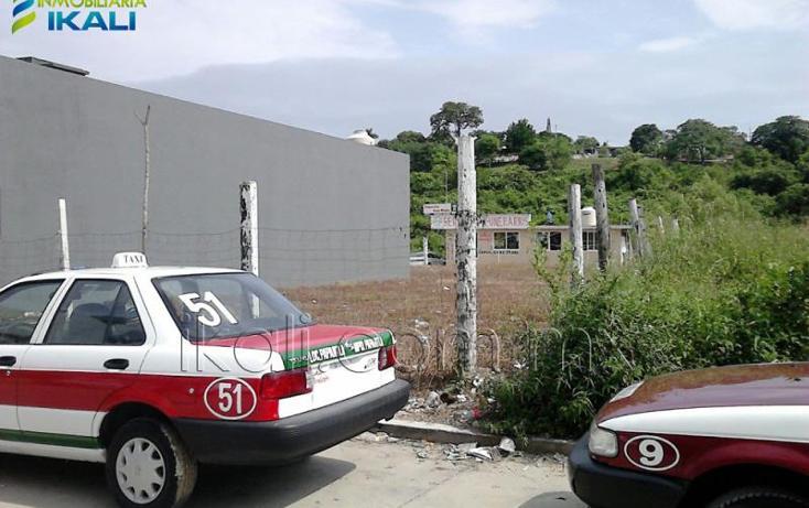 Foto de terreno habitacional en venta en papantla , salvador allende, poza rica de hidalgo, veracruz de ignacio de la llave, 2684197 No. 07