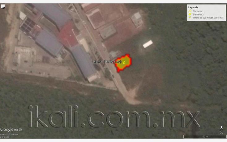 Foto de terreno habitacional en venta en papantla , salvador allende, poza rica de hidalgo, veracruz de ignacio de la llave, 2684197 No. 10