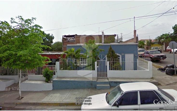 Foto de casa en venta en  , salvador alvarado, culiacán, sinaloa, 1396513 No. 01