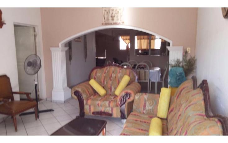 Foto de casa en venta en  , salvador alvarado, culiacán, sinaloa, 1396513 No. 02