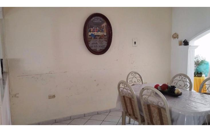 Foto de casa en venta en  , salvador alvarado, culiacán, sinaloa, 1396513 No. 04