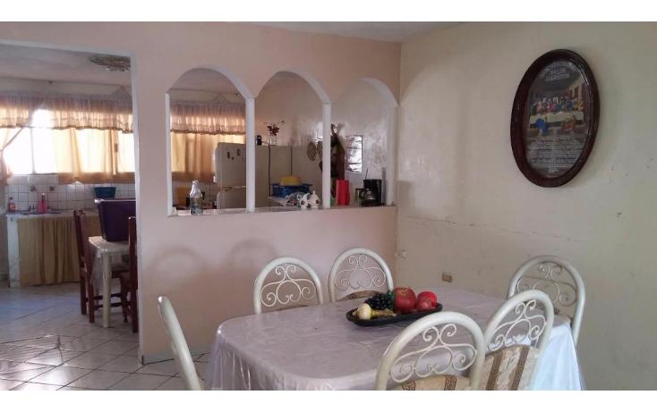 Foto de casa en venta en  , salvador alvarado, culiacán, sinaloa, 1396513 No. 07