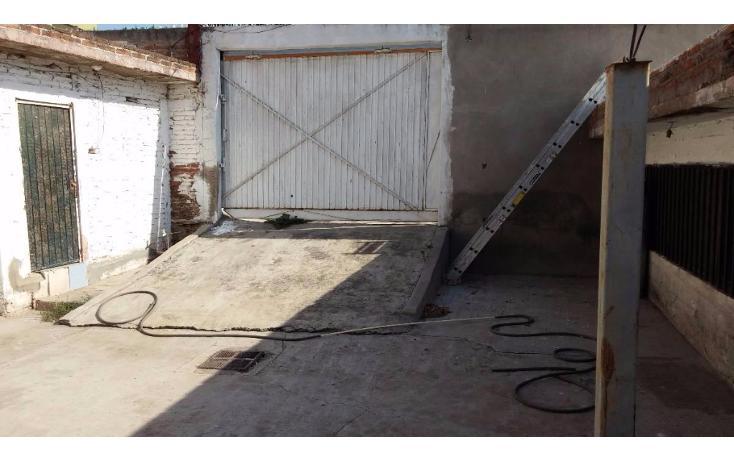 Foto de casa en venta en  , salvador alvarado, culiacán, sinaloa, 1396513 No. 08