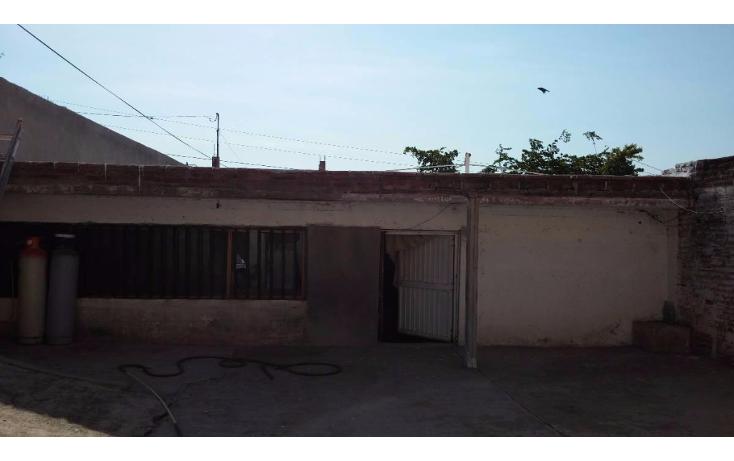 Foto de casa en venta en  , salvador alvarado, culiacán, sinaloa, 1396513 No. 09
