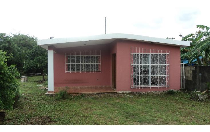 Foto de casa en venta en  , salvador alvarado oriente, mérida, yucatán, 1337651 No. 02