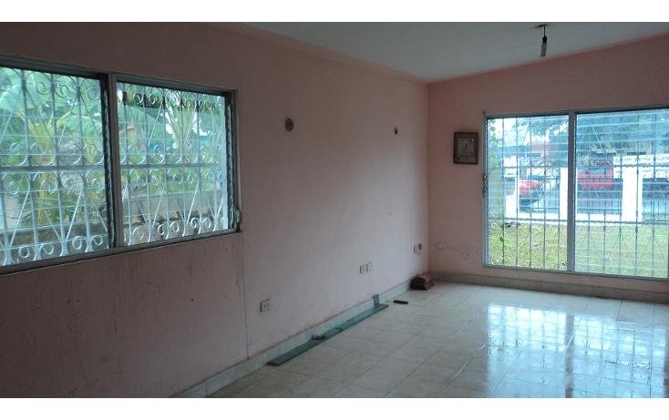 Foto de casa en venta en  , salvador alvarado oriente, mérida, yucatán, 1337651 No. 03