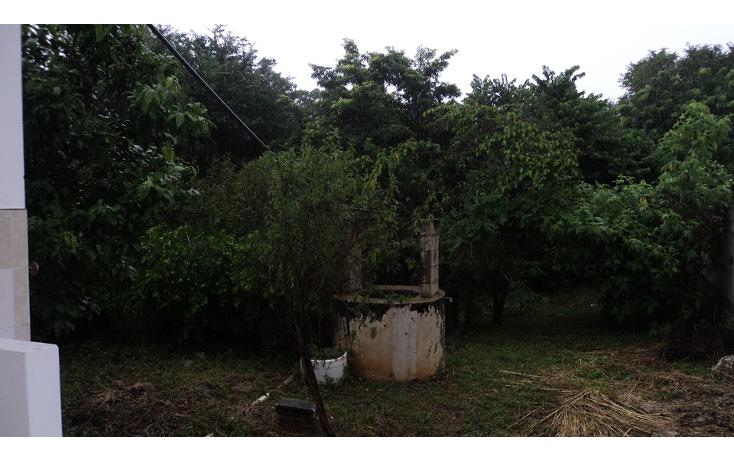 Foto de casa en venta en  , salvador alvarado oriente, mérida, yucatán, 1337651 No. 06