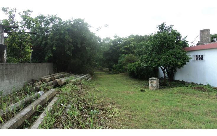 Foto de casa en venta en  , salvador alvarado oriente, mérida, yucatán, 1337651 No. 07